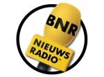 Vanochtend op BNR Radio.